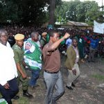 lungu-praised-for-peace-and-unity