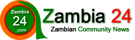 Zambia 24 – Zambia's leading Online News website