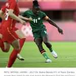 barbara-sets-global-record;-becomes-first-woman-in-olympic-football-history-to-score-two-hat-tricks-in-one-edition-of-games