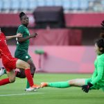 copper-queens-record-first-point-at-olympics-as-barbra-banda-breaks-more-records
