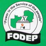 fodep-unhappy-with-ecz`s-failure-to-reprimand-president-lungu-for-alleged-violation-of-the-electoral-code-of-conduct