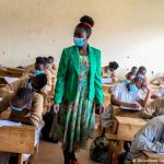 pupils-in-exam-classes-happy-with-reopening-of-schools