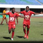 caf-games:-red-arrows-record-narrow-win-as-zesco-suffer-shock-defeat