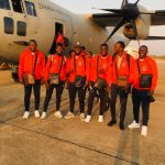 caf-cc:-arrows-jet-into-eswatini-ready-for-battle